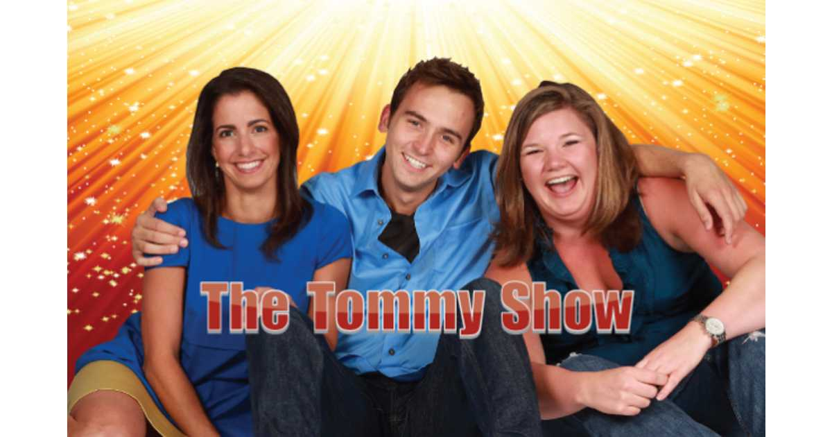 The Tommy Show On 947 FRESH FM